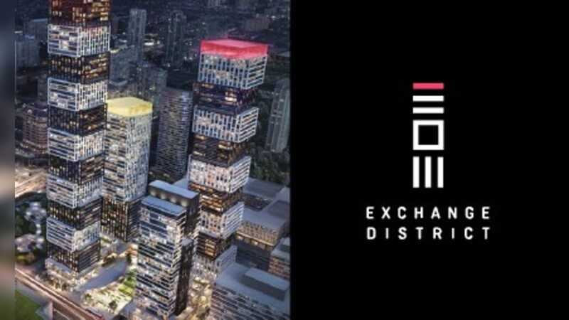 Exchange District - MixedUse - Lease