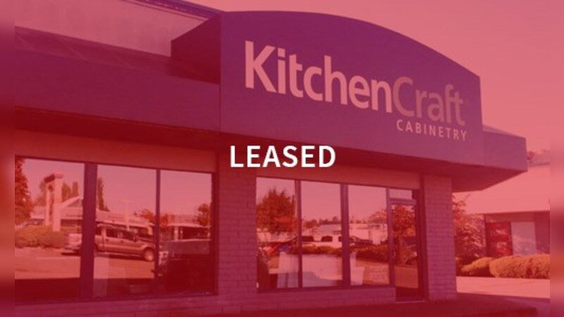 Unit 203 - 19700 Langley Bypass - Retail - Lease