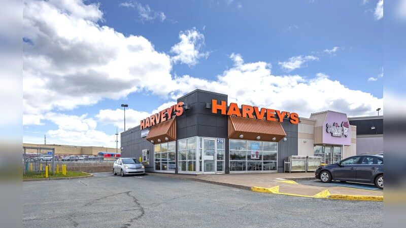 FOR SALE - 220 Chain Lake Drive, Halifax - Retail - Sale