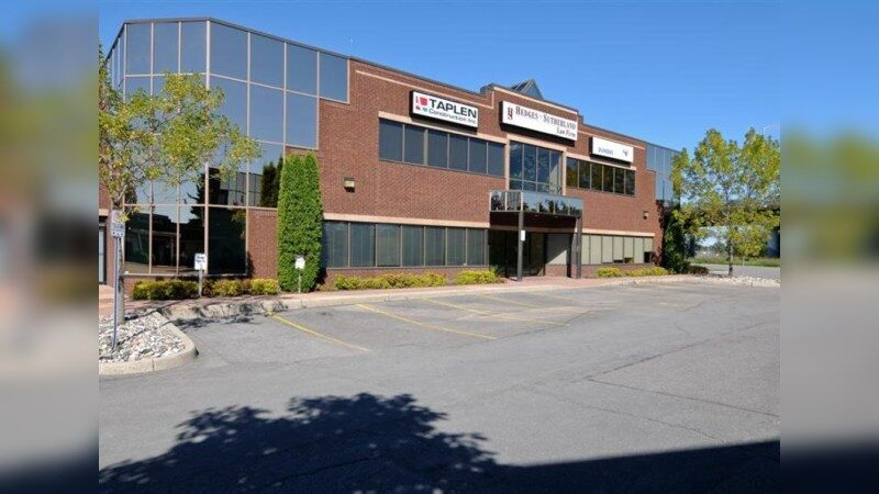 Office Space for Sublease | 6 Antares Drive | 3,778 sq.ft. - Office - Sublease