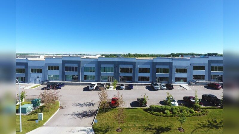 18 Highland Park Way, Unit 111 & 113 - Industrial - SaleLease