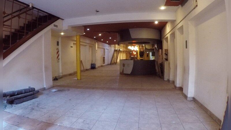 Av. Corrientes 1743 - Retail - Lease