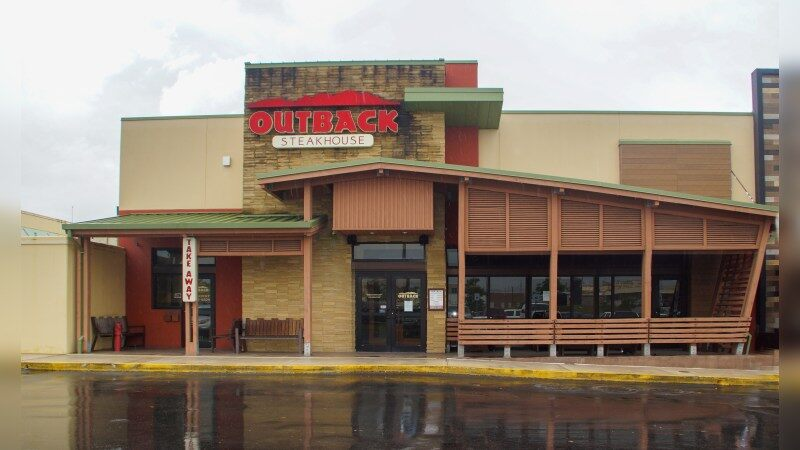 Outback Steakhouse - Las Catalinas - Retail - Lease