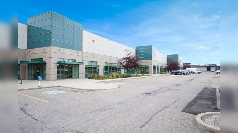 For Lease - 2611 Hopewell Place NE - Industrial - Lease