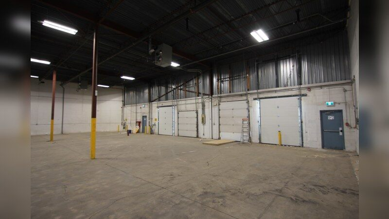 For Lease - 3915 - 78 Avenue SE - Industrial - Lease