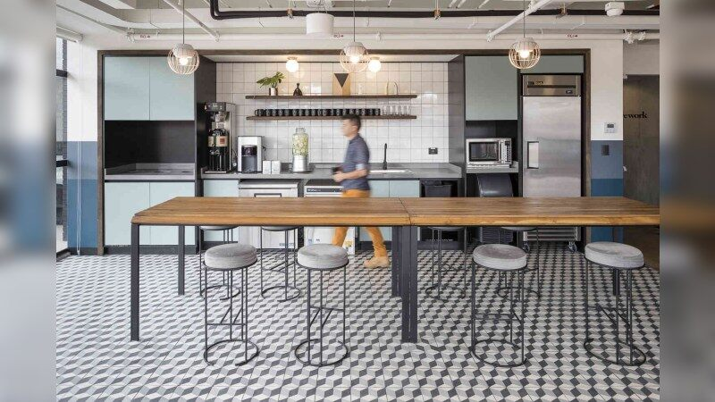 WeWork - Usaquén - Coworking - Office - Lease
