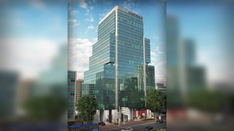 WeWork Calle 100, Cr 19 - Coworking - Office - Lease