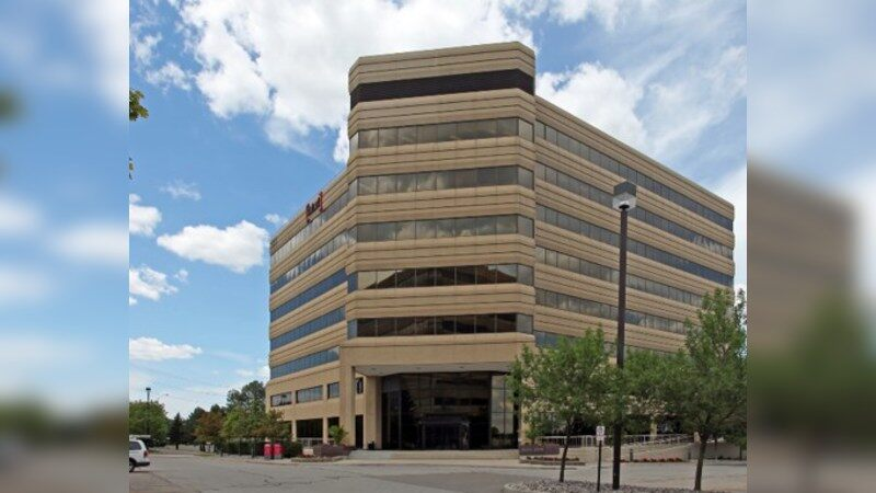Office for Sublease in Mississauga - Office - Sublease