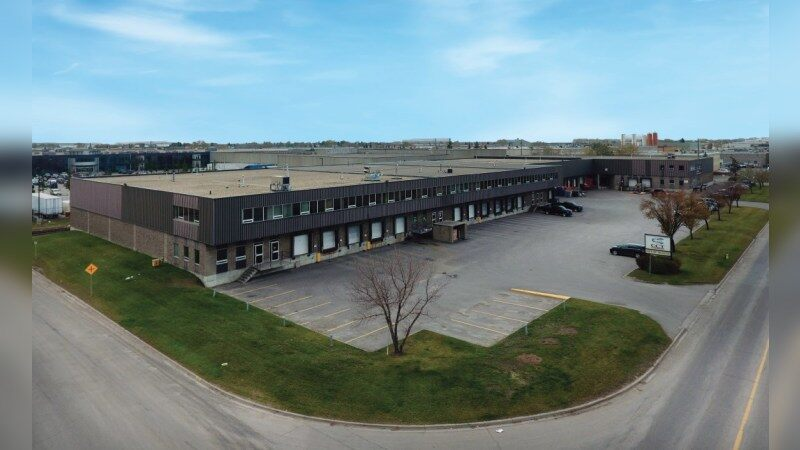 For Lease - 4545 - 54 Avenue SE - Industrial - Lease