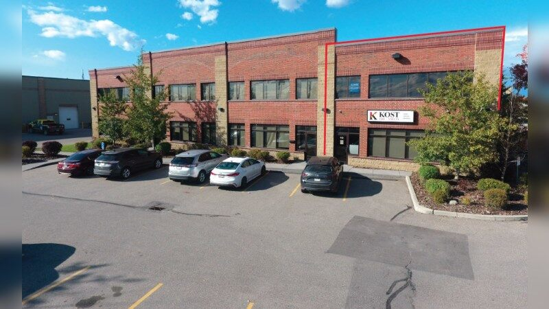 For Sale or Lease - 3750 - 46 Avenue SE - Industrial - SaleLease