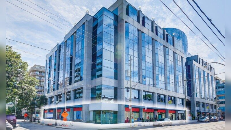 901 King Street West - Retail - Lease