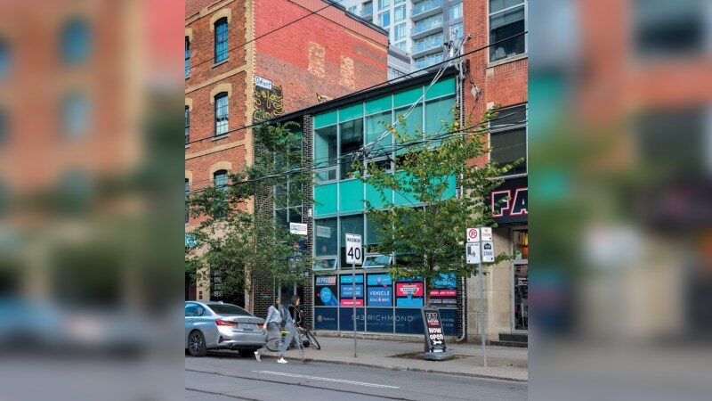 636 King Street West - MixedUse - Sublease