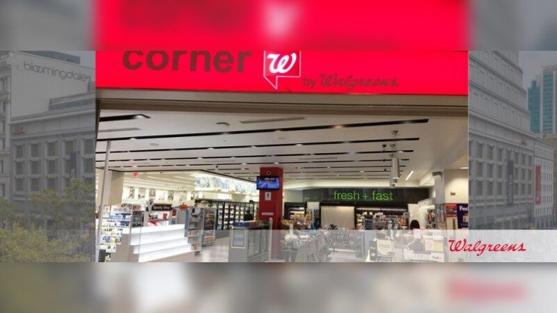 Walgreens 15567 - MARKET STREET - San Francisco, CA - Retail - Lease