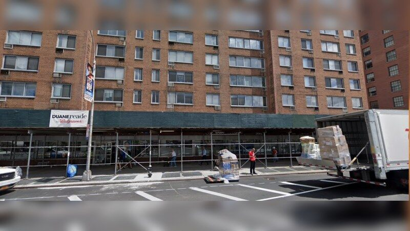 Walgreens 14176 - 7TH AVE - New York, NY - Retail - Lease
