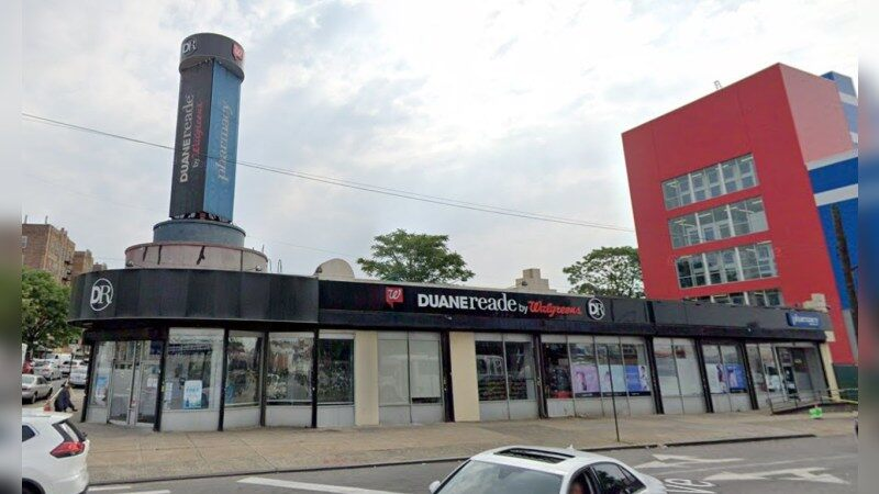 Walgreens 14305 - REMSEN AVENUE - Brooklyn, NY - Retail - Lease