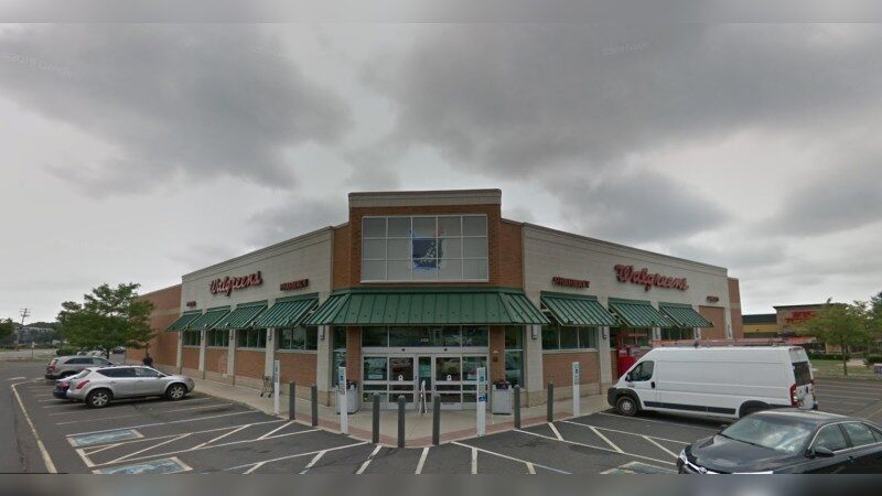 Walgreens 9649 - US HIGHWAY 9 - Howell, NJ - Retail - Lease
