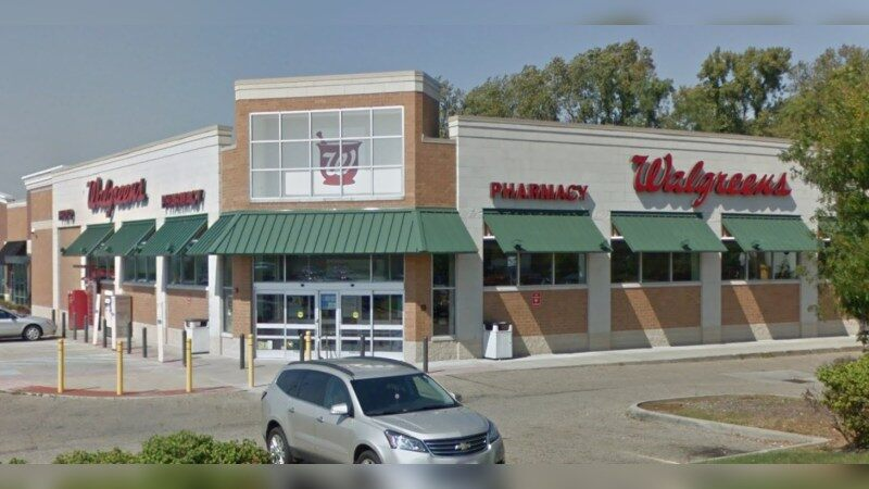 Walgreens 12543 - HOWE AVE - Cuyahoga Falls, OH - Retail - Lease