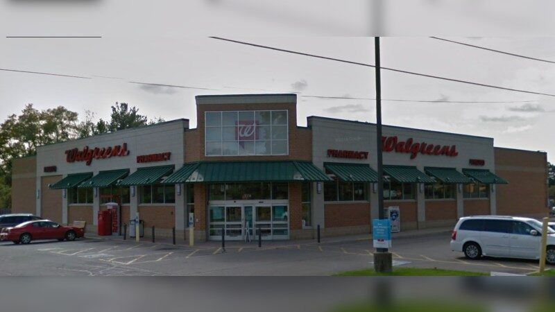 Walgreens 10136 - ASHLAND RD - Mansfield, OH - Retail - Lease