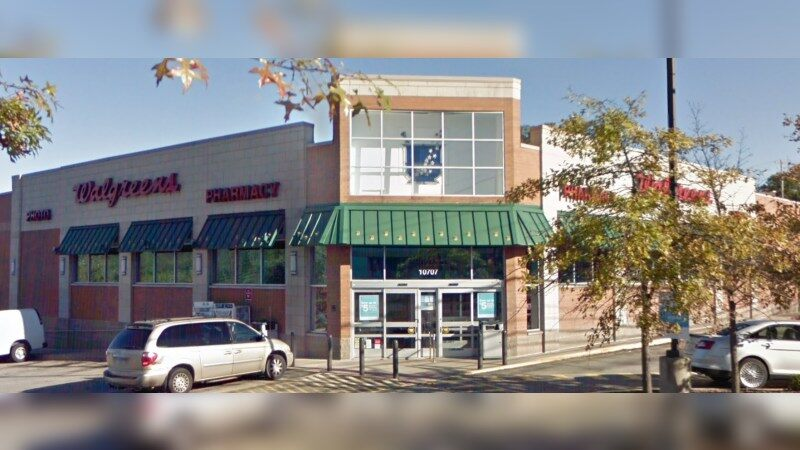 Walgreens 9345 - FRANKSTOWN RD - Pittsburgh, PA - Retail - Lease