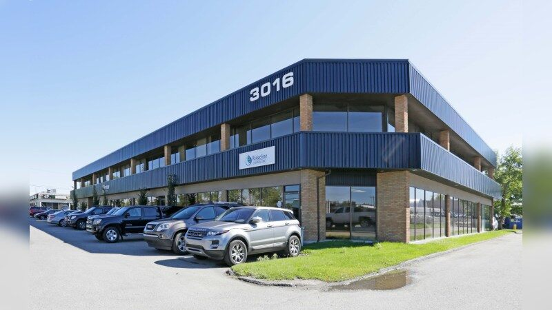 South Airways Building - Office - Lease