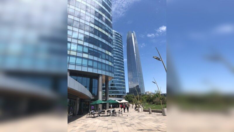 Edificio Parque Titanium - Alternatives - Lease