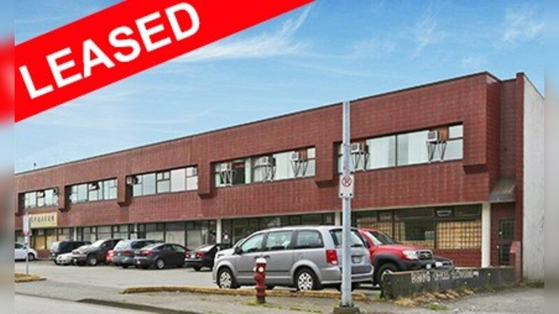 150 - 11300 River Road, Richmond - Industrial - Sublease