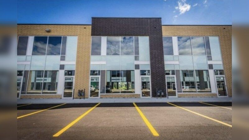 1235 Queensway East, Unit 14, Mississauga - Industrial - Sale