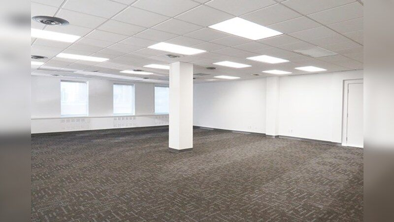 Empire Building - Office - Lease