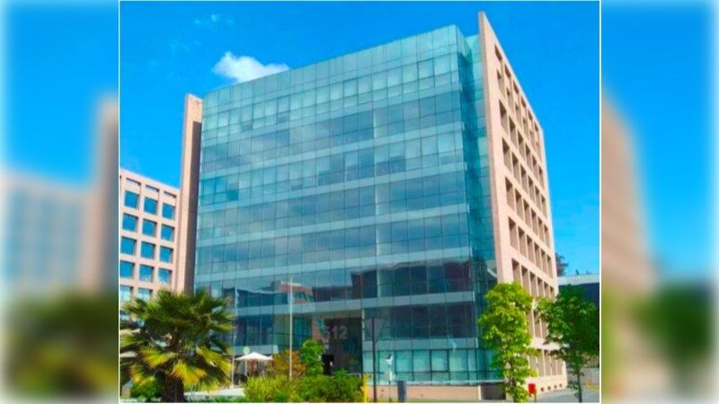Edificio Cóndor VI - Office - Lease