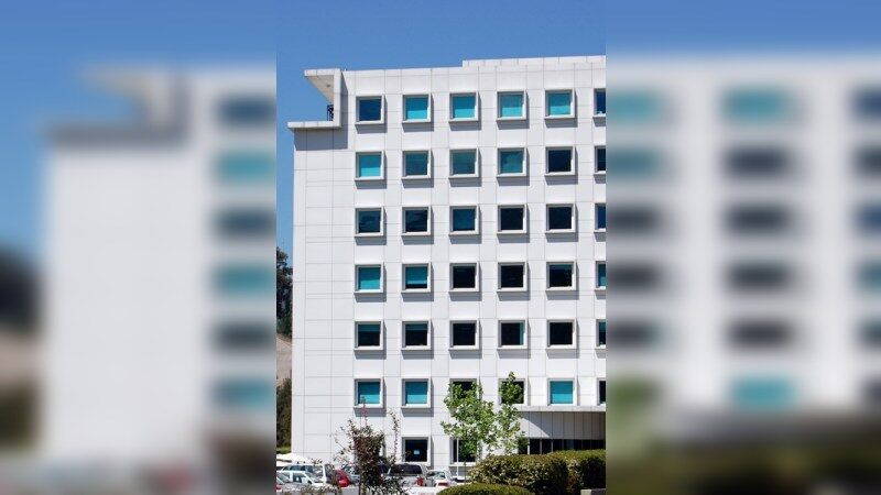 Edificio Pionero - Office - Lease