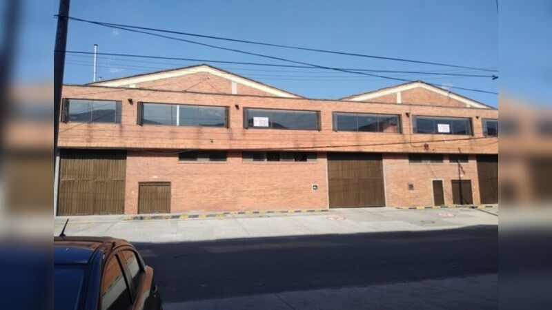 Montevideo - Dorco - Industrial - Lease