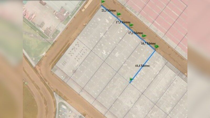 Montevideo - Dorco 4.000 m2 - Industrial - Lease