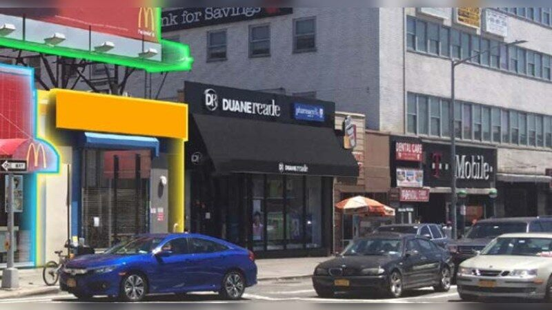 Walgreens 14385 - QUEENS BLVD - Elmhurst, NY - Retail - Lease
