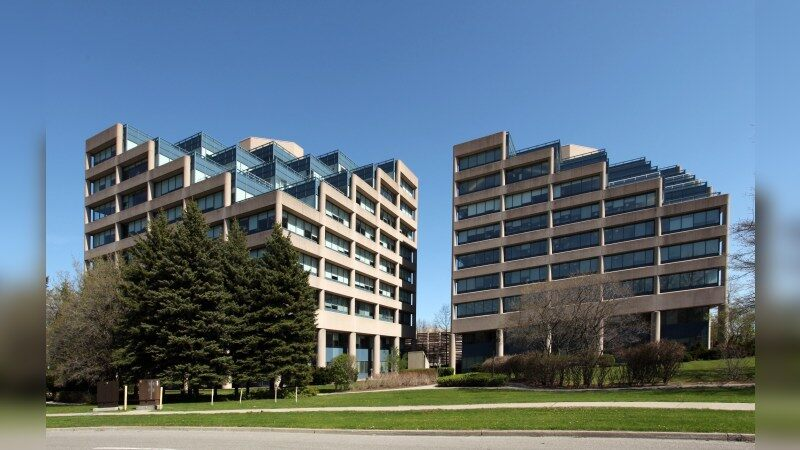 Turnkey Office Sublease at Don Mills & Eglinton - Office - Sublease