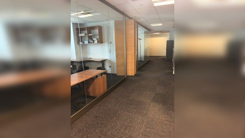 Torre Vitacura - Office - Lease