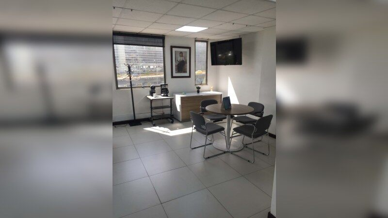 Business Center Calle 93 - Office - Lease