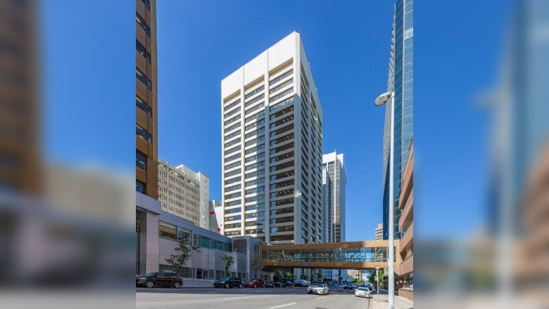 639 5th Ave SW - Office - Sublease