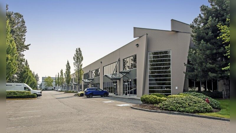 105 & 106 - 669 Ridley Place, Delta - Industrial - Sublease