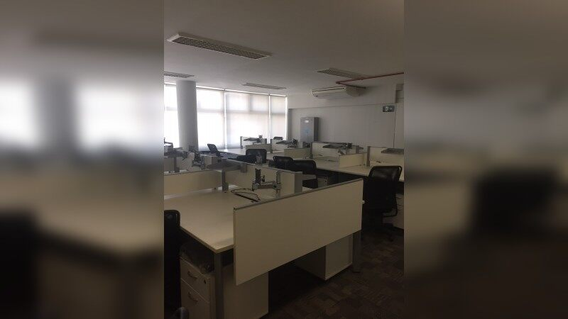 Andar Comercial - PS 310 - Office - Sale