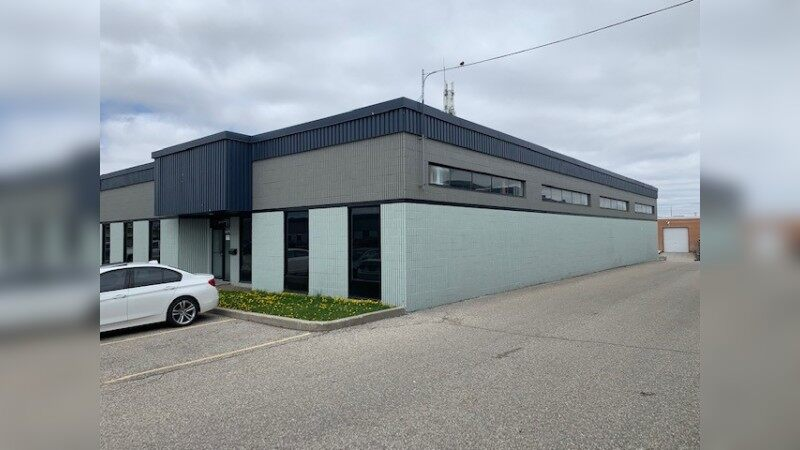 600 Orwell Street, Unit 7 - Industrial - Sublease