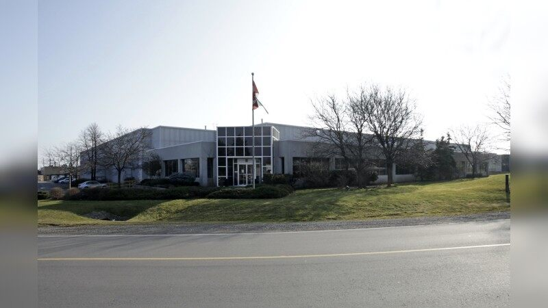 2130 South Service Road West - Industrial - Lease