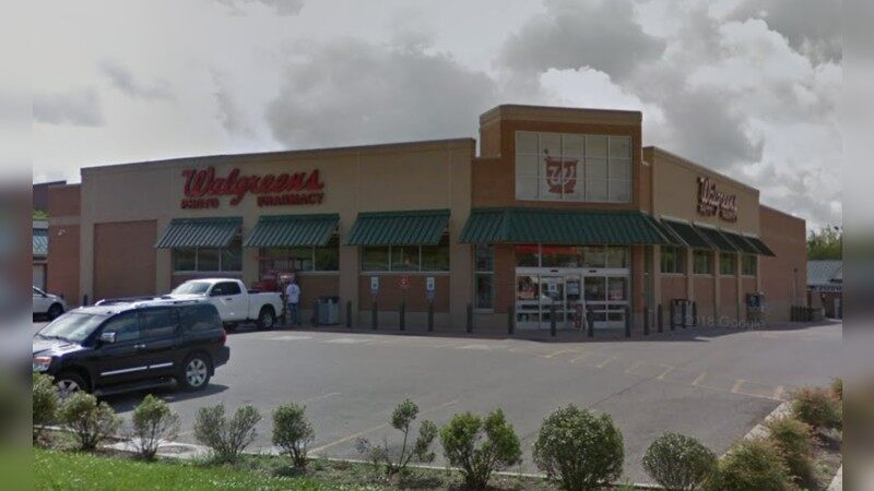 Walgreens 13013 - OLD FRANKLIN TURNPIKE - Rocky Mount, VA - Retail - Lease