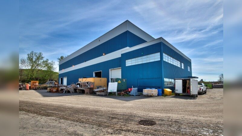 223 Norman Street, Lachine - Industrial - Sale