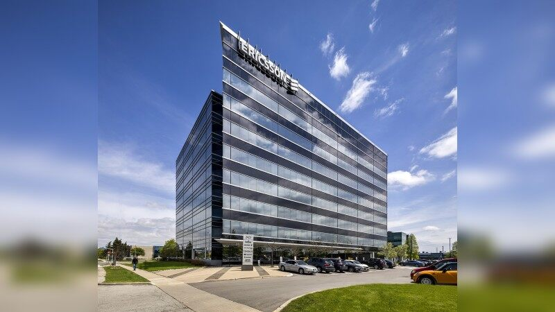 Plug 'N Play Office for Sublease in Mississauga - Office - Sublease
