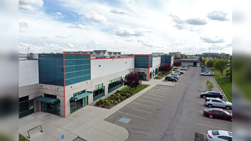 2611 Hopewell Place NE - Industrial - Lease