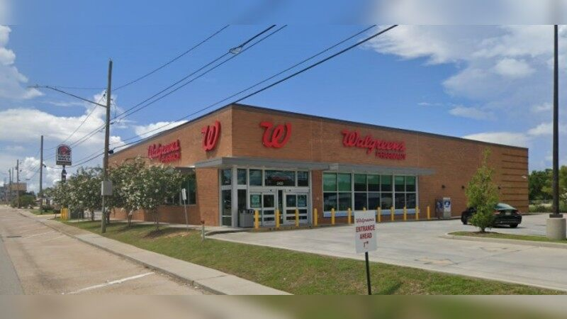 Walgreens 15018 - 2433 25Th Ave - Gulfport, MS - Retail - Lease