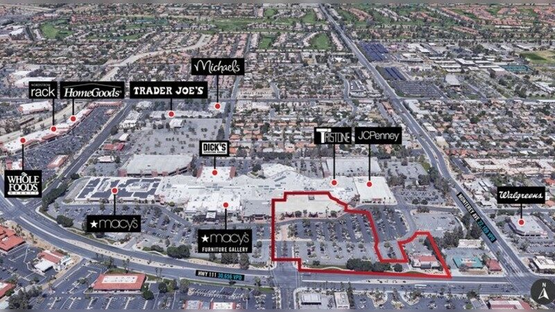 72880 Highway 111, HIGHWAY 111 - Palm Desert, CA - Retail - Lease