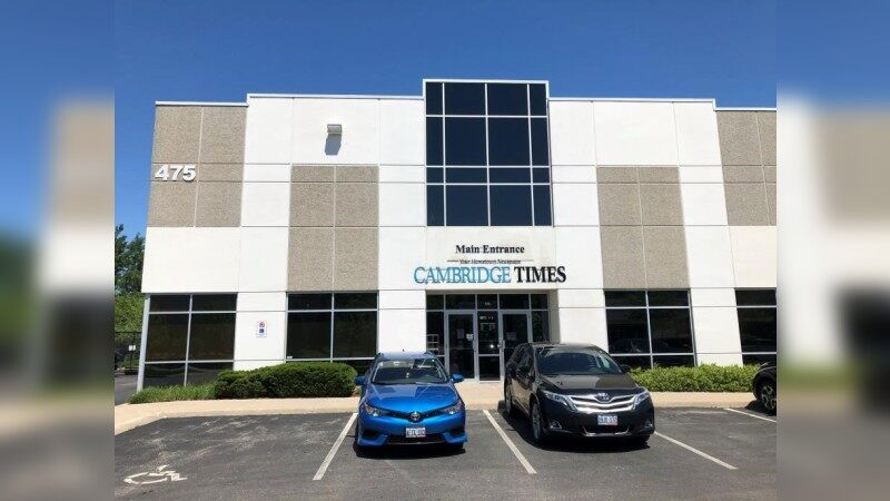 Industrial and Office Space for Sublease in Cambridge - MixedUse - Sublease