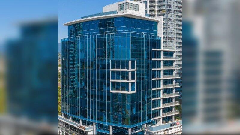 Commerce @ Citi - Office - Sublease