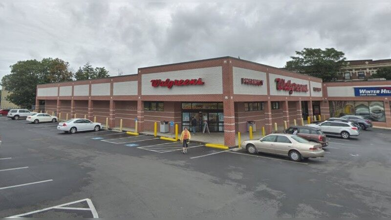 Walgreens 2760 - BROADWAY - Somerville, MA - Retail - Lease